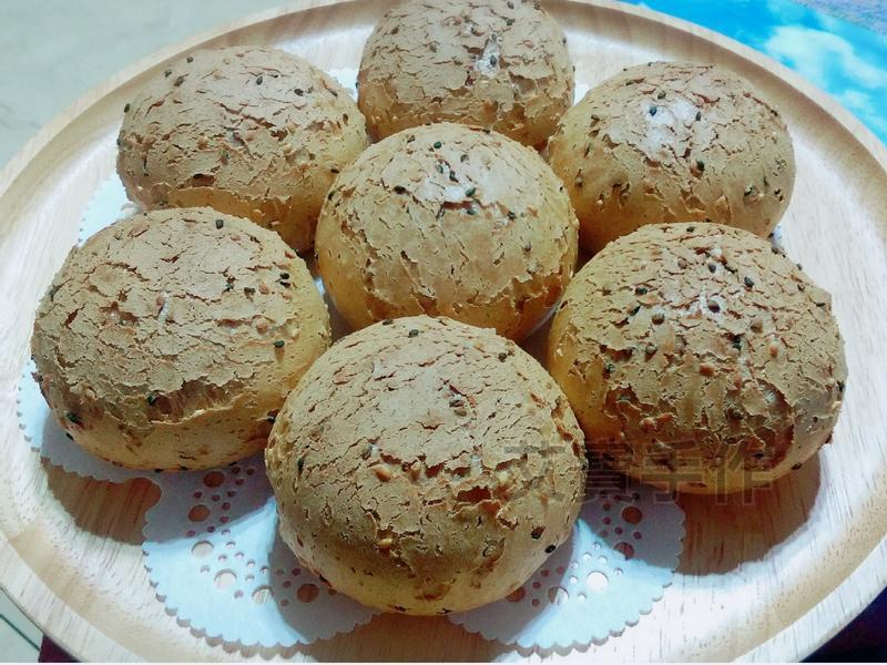 韓國麵包【烘焙展西式烘焙食譜】