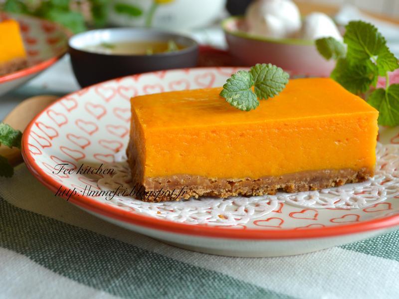 地瓜蛋糕【烘焙展中式食譜】