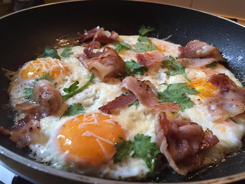 [早餐國王] 你想怎麼蛋,就怎麼蛋