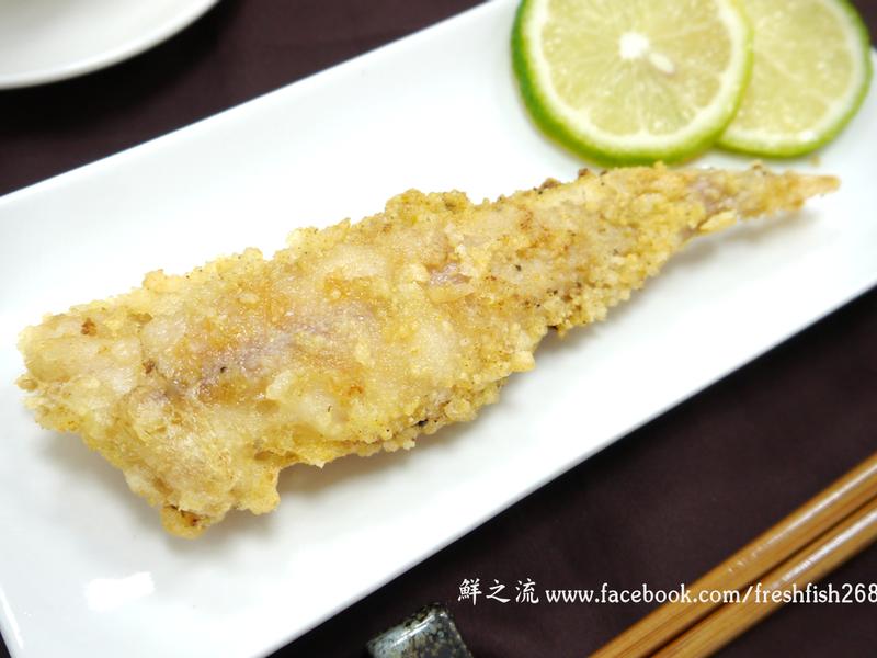 黃金海雞腿(鮟鱇、安康魚)
