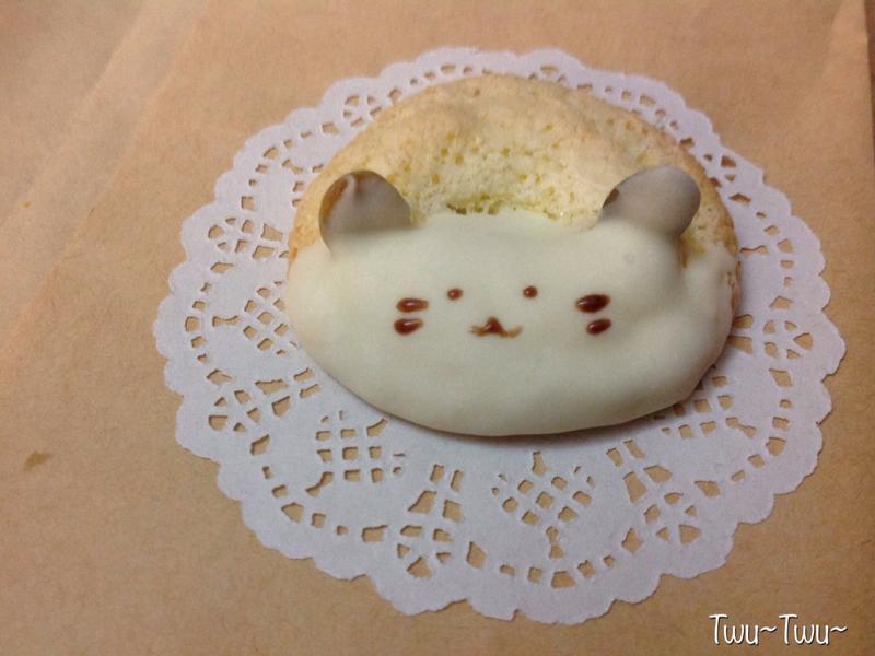 貓咪手指餅乾🐱