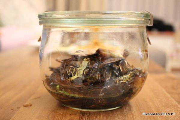 蔥油拌麵&蔥的保存法