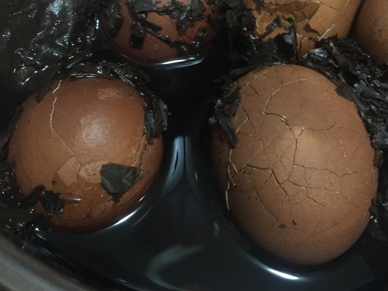 就是茶葉蛋
