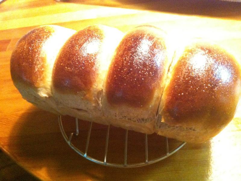 紅豆小餐包 [小烤箱]