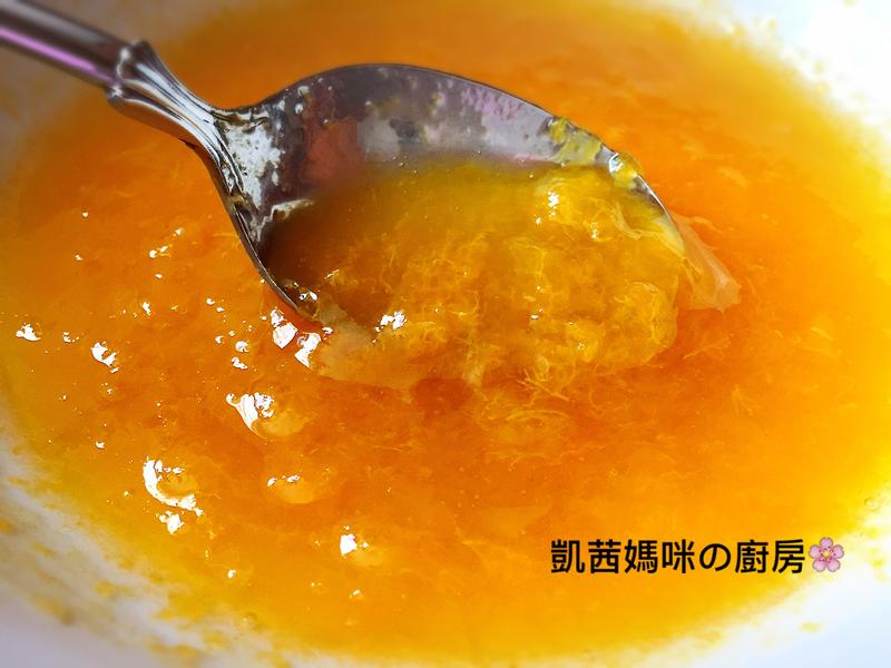[電鍋版]杏桃果醬🎶