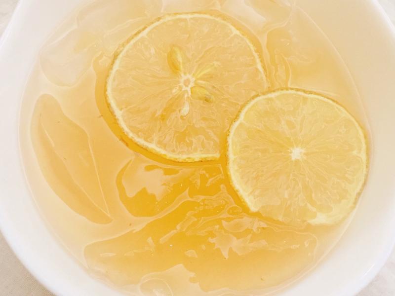 蜂蜜檸檬愛玉🐝