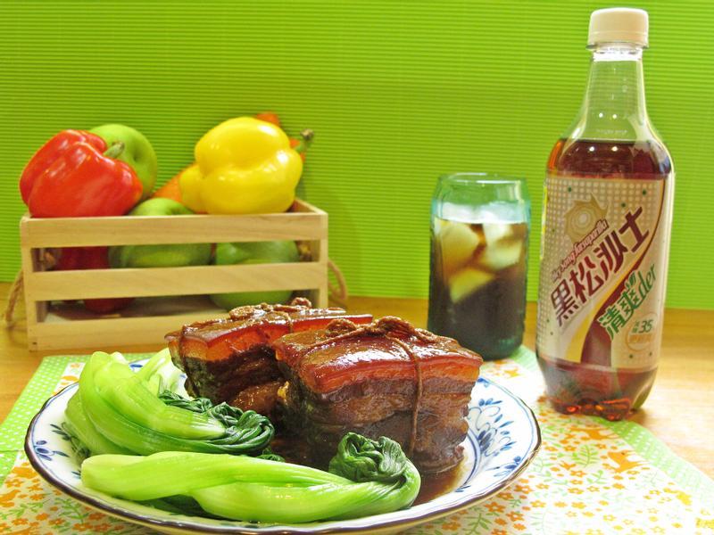 東坡肉【黑松】