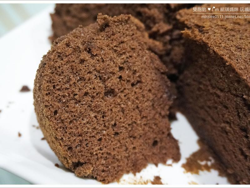 【巧克力蛋糕】20次以上成功經驗食譜分享
