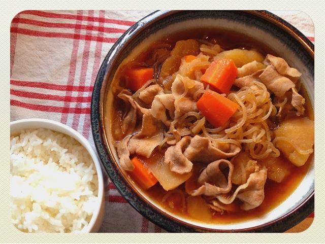 【妮小娜隨性煮】馬鈴薯燉肉