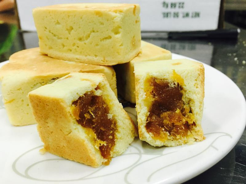 土鳳梨酥(40個份量)