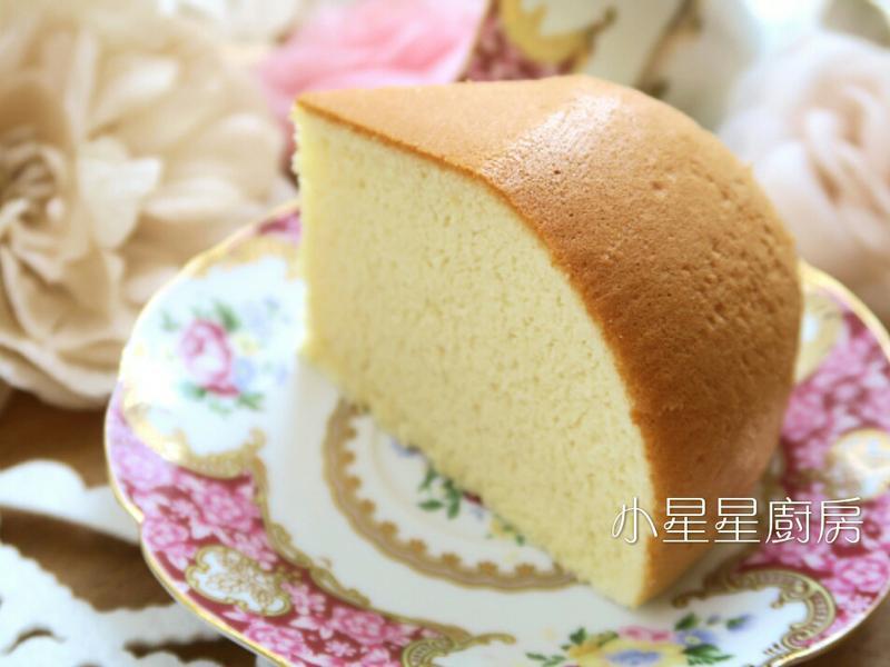 電子鍋蜂蜜蛋糕(一次給妳二種食譜跟口感)