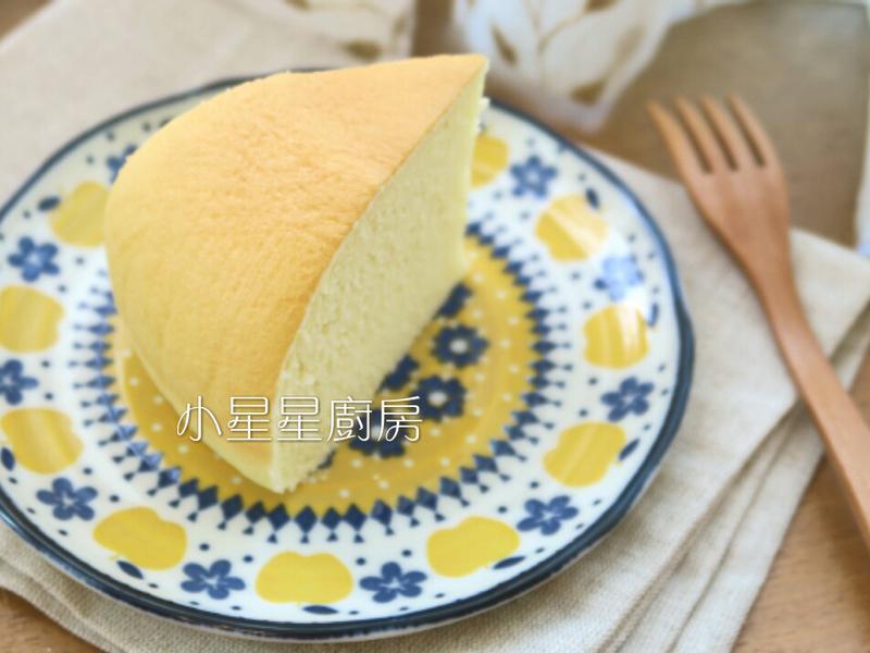 電子鍋蛋糕(基本原味)