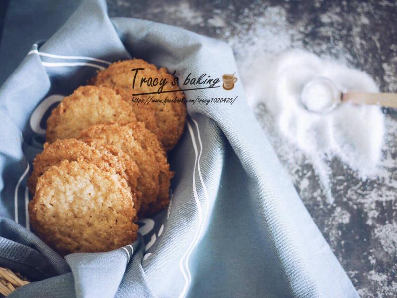 晶巧飲食坊-低卡零食蒟蒻粉餅乾