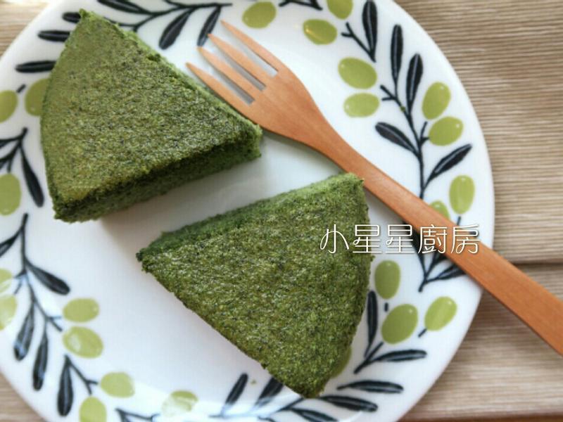 鹹海苔棉花蛋糕