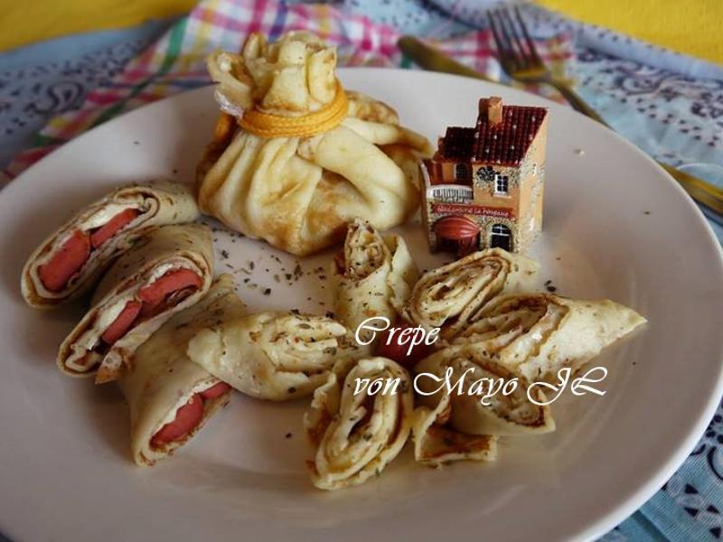 法國 可麗餅