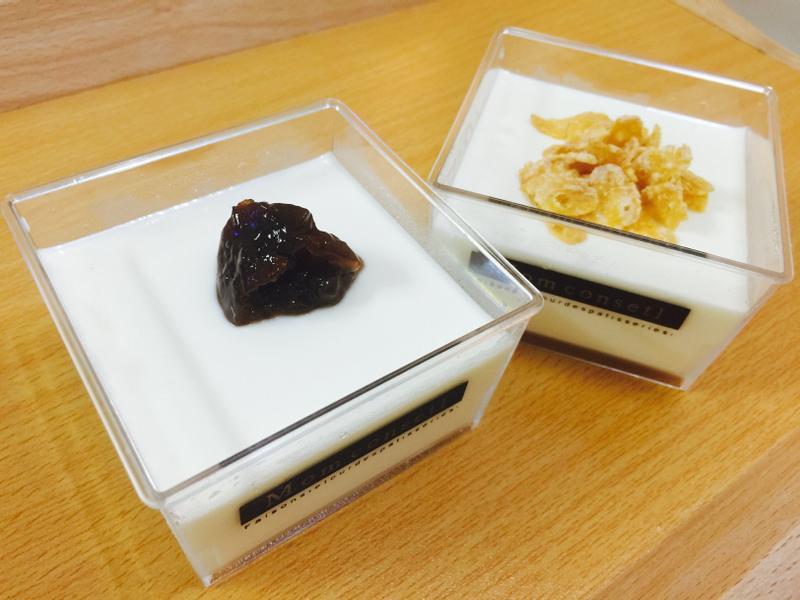 懶人甜點:零廚藝香Q鮮奶酪