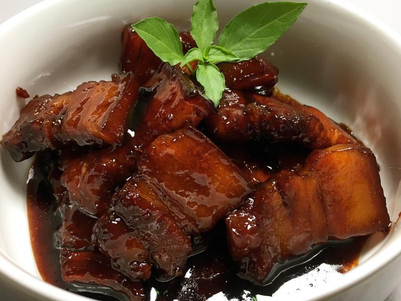 紅燒肉(可樂滷肉)