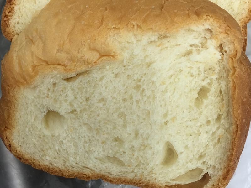 飛利浦麵包機-超軟白吐司