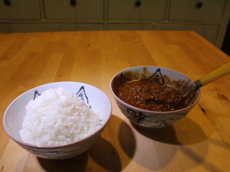 日式鍋煮米飯