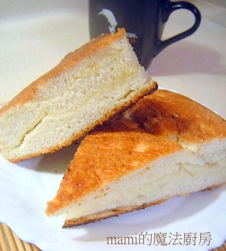 老麵香蒜大餅