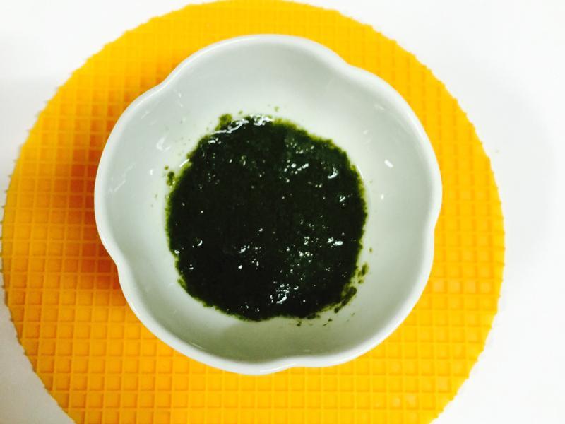 副食品 菠菜泥 4M-6M