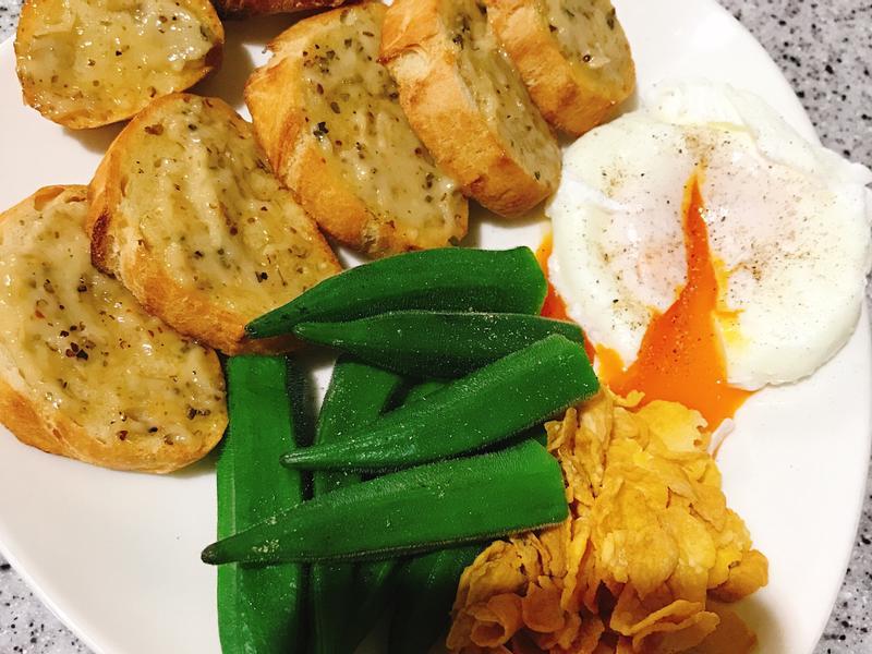 水波蛋「5分鐘健康美味早餐」