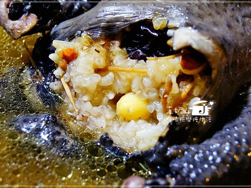 韓國人蔘糯米雞
