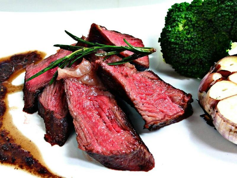 如何煎出好吃牛排◎煎牛排無經驗可