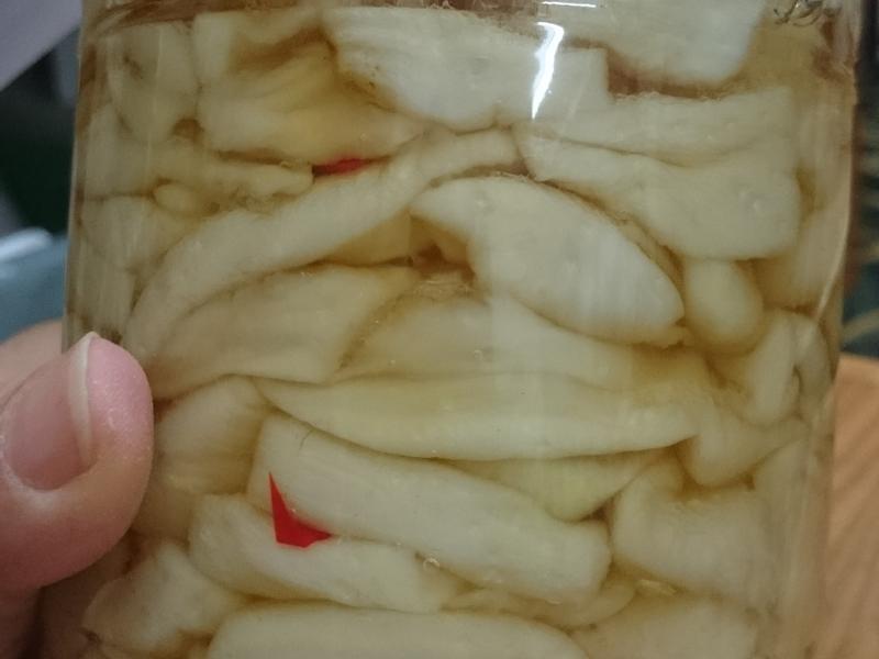 好吃蘿蔔乾~又脆又甜而且不用曬唷!
