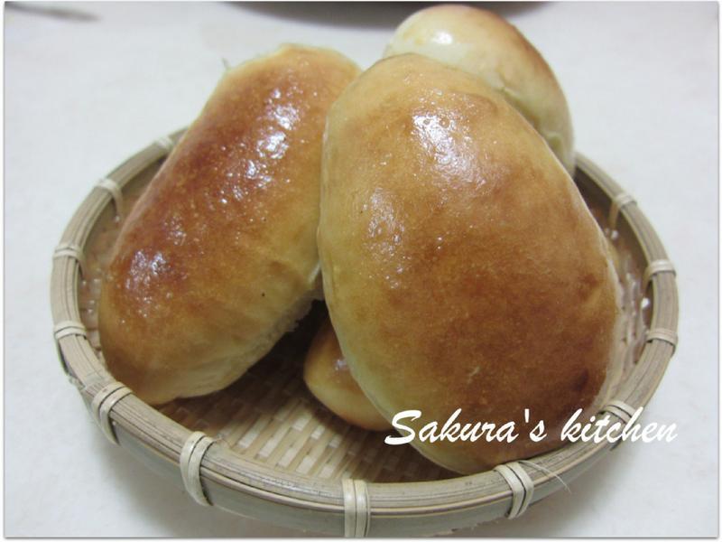 ♥我的手作料理♥ 小餐包
