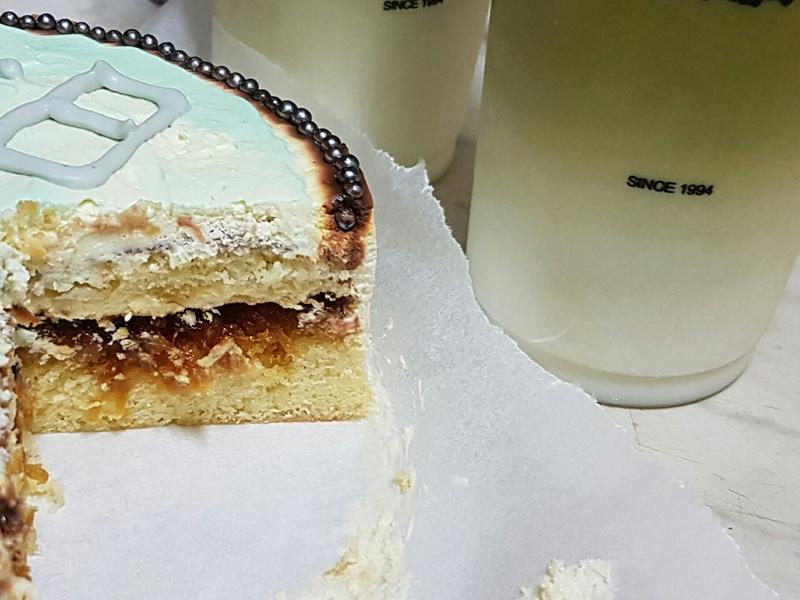 生日蛋糕~