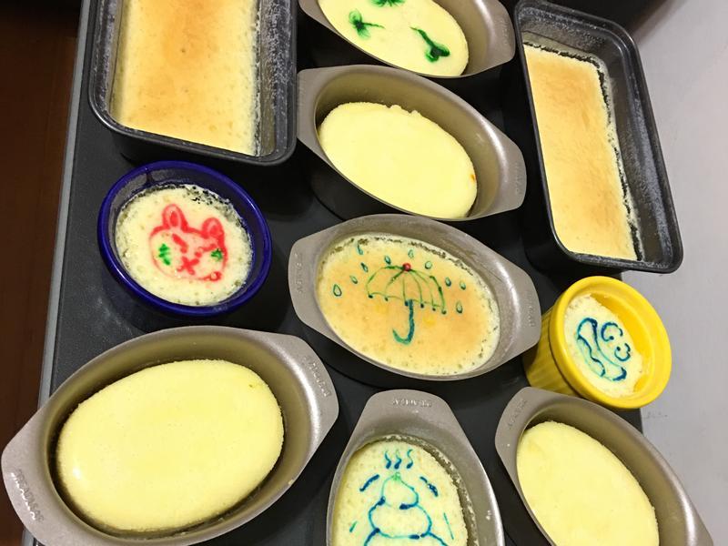 奶油輕乳酪蛋糕
