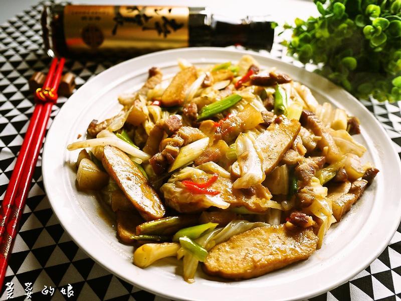 回鍋肉【淬釀手路菜】