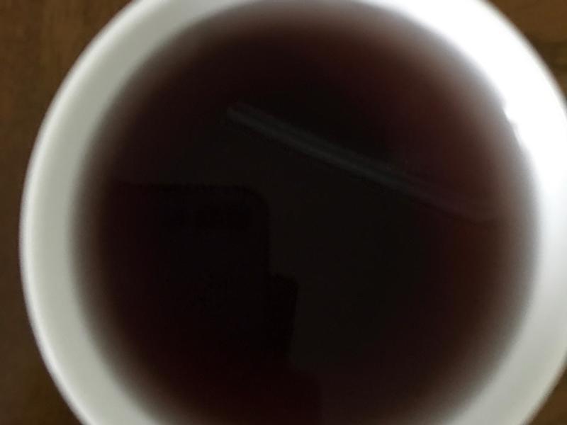 Diy黑豆水