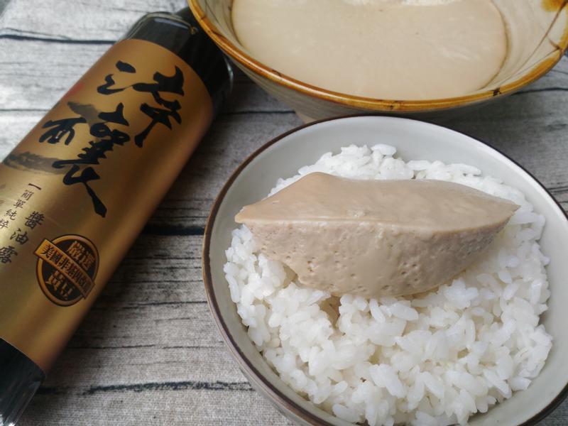 阿嬤的古早味醬油蒸蛋【淬釀手路菜】