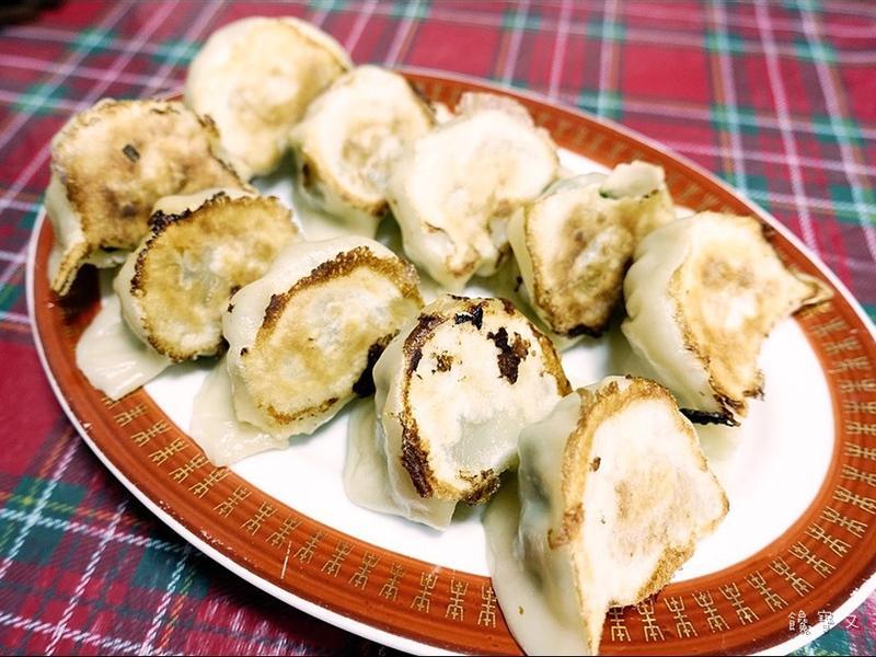 煎餃(冷凍水餃)