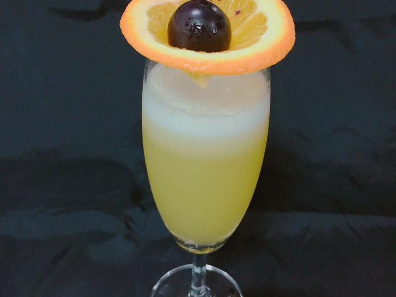 鳳梨芭樂汁