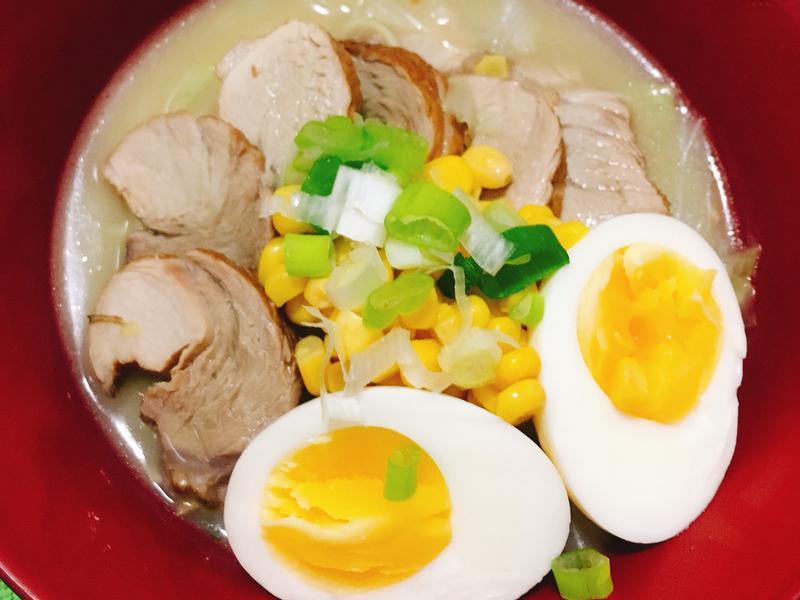 日式叉燒肉(烤箱+電鍋)
