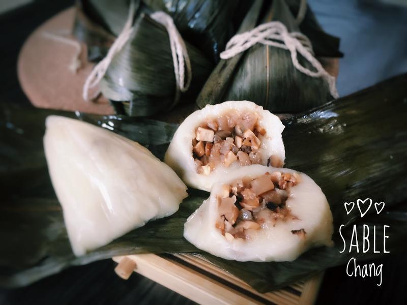 客家粄粽(粿粽)