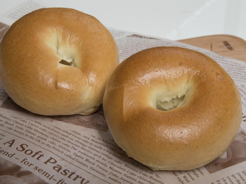 原味貝果【麥典實作工坊麵包專用粉】