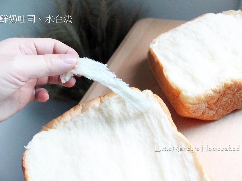 【麵包機】用這招,麵包機輕鬆打出麵包薄膜