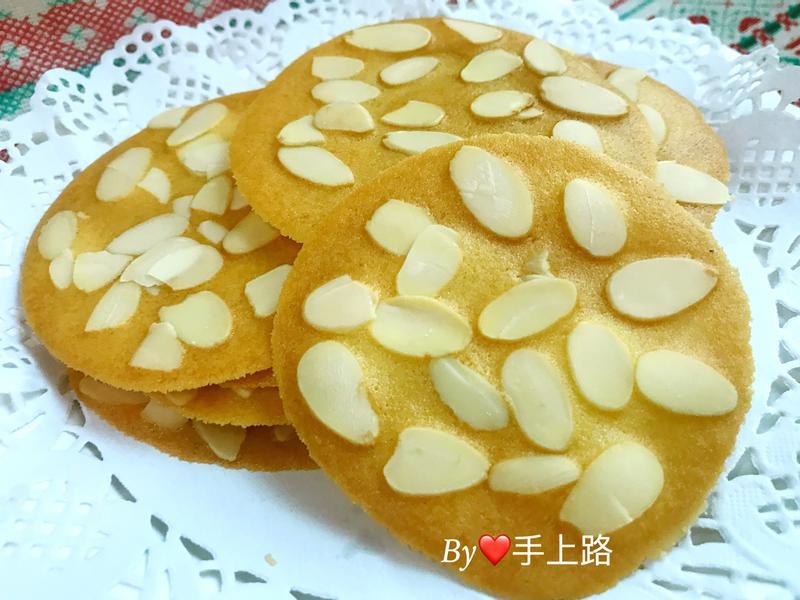 杏仁瓦(薄)片