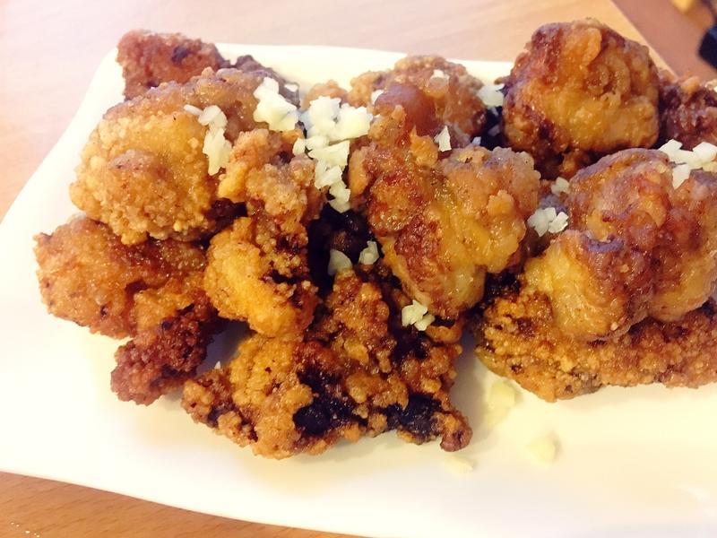 夜市美食---超級入味豆乳雞