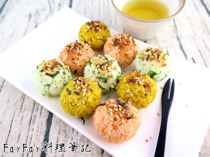 壽司小飯糰