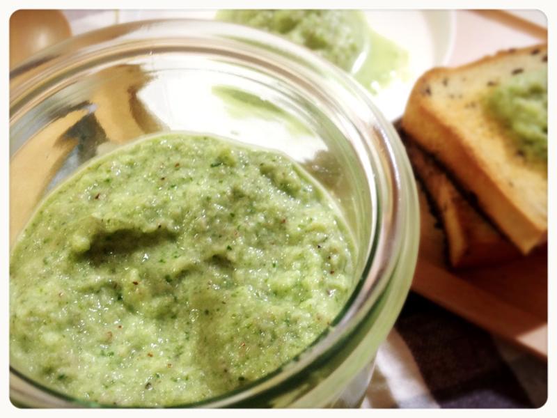 節瓜也能做青醬,清爽不膩超簡單