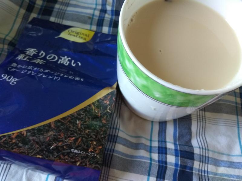 低糖奶味十足的鍋煮奶茶