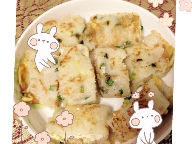 ⭐️早餐⭐️古早味手工蛋餅🍳