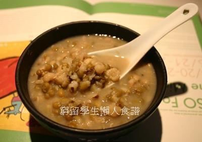 用電鍋和冰箱輕鬆煮綠豆湯/紅豆湯/蓮子湯