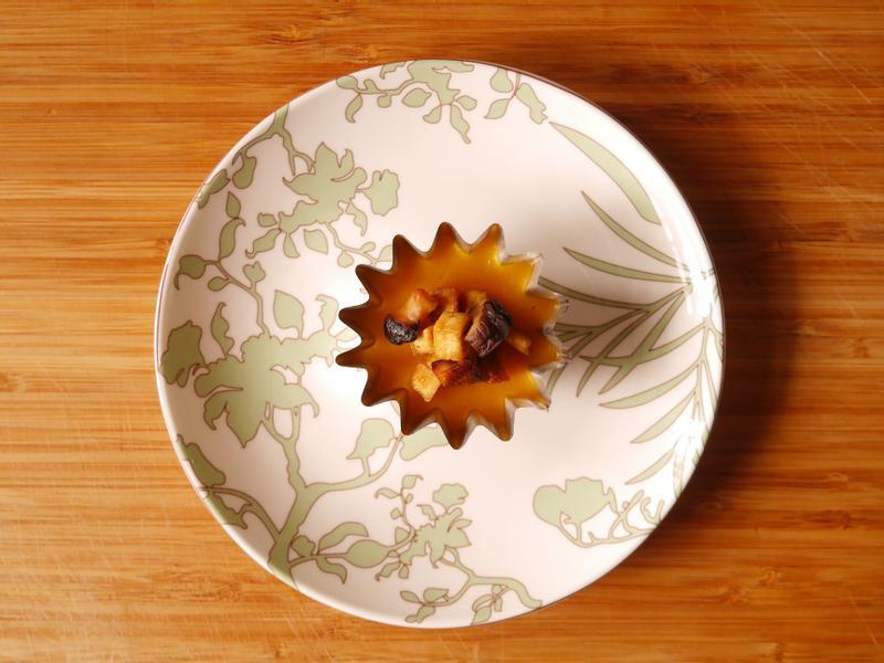 南瓜水粄《素食》