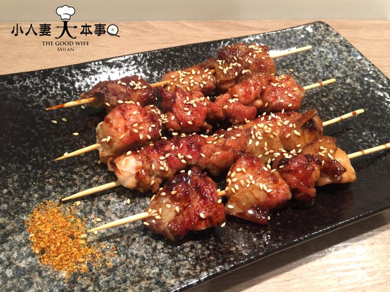 日式串燒-中秋烤肉的新選擇